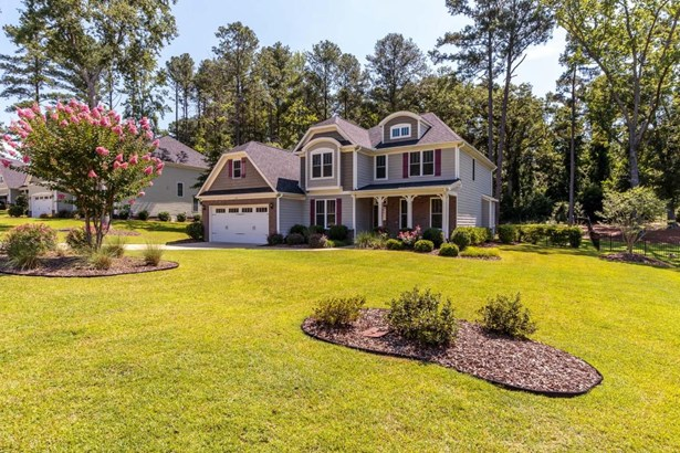 Traditional, Single Family - Southern Pines, NC (photo 1)