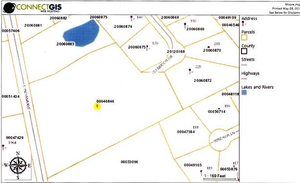 Land/Acreage - Southern Pines, NC