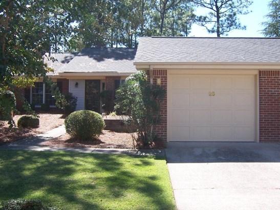 Ranch, Single Family - Pinehurst, NC (photo 1)