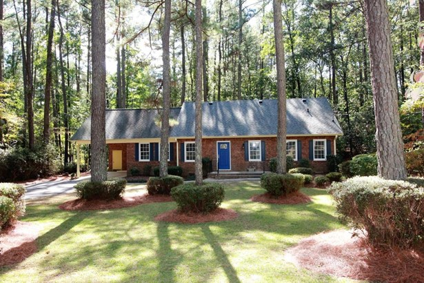 Ranch, Single Family - Southern Pines, NC (photo 2)