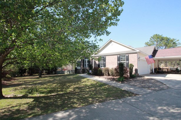Ranch, Single Family - Whispering Pines, NC (photo 3)