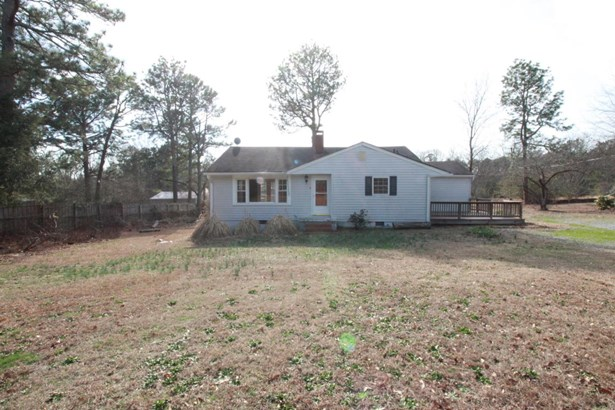 Traditional, Single Family - Carthage, NC (photo 1)