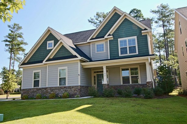 Traditional, Single Family - Aberdeen, NC (photo 2)