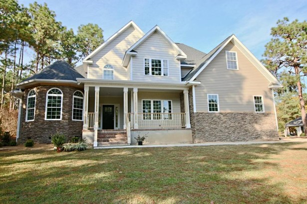 Traditional, Single Family - Southern Pines, NC (photo 3)