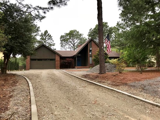 Single Family - Whispering Pines, NC (photo 1)