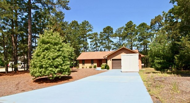 Ranch, Single Family - Southern Pines, NC (photo 3)