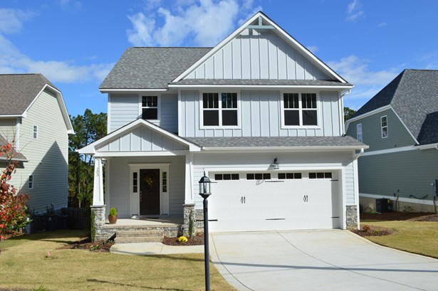 Bungalow,Cottage, Single Family - Southern Pines, NC (photo 1)