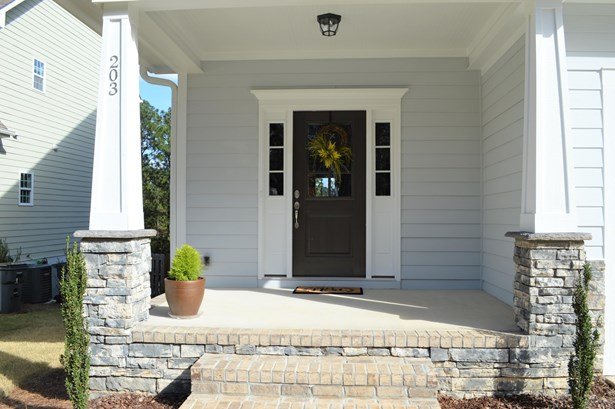 Bungalow,Cottage, Single Family - Southern Pines, NC (photo 2)