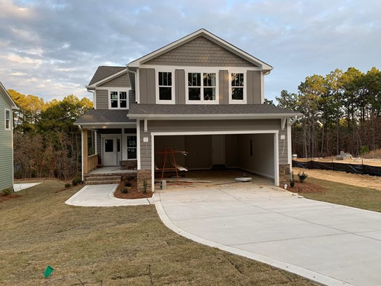 Single Family, Cottage,Traditional - Southern Pines, NC