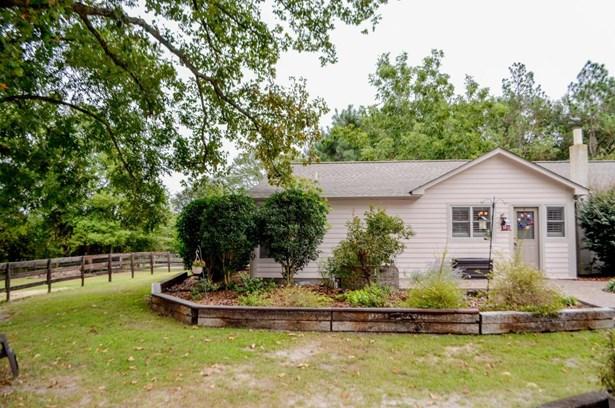 Cottage, Horse Farm - Vass, NC (photo 1)