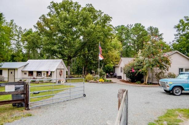 Cottage, Horse Farm - Vass, NC (photo 3)