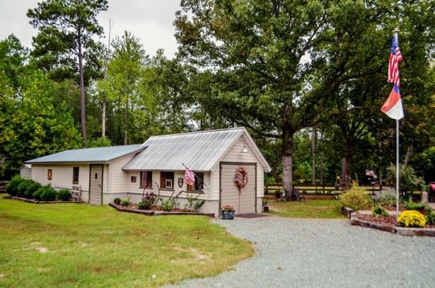 Cottage, Horse Farm - Vass, NC (photo 4)