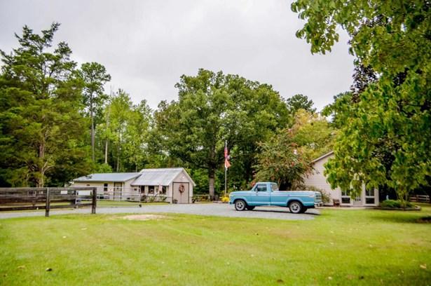 Cottage, Horse Farm - Vass, NC (photo 5)