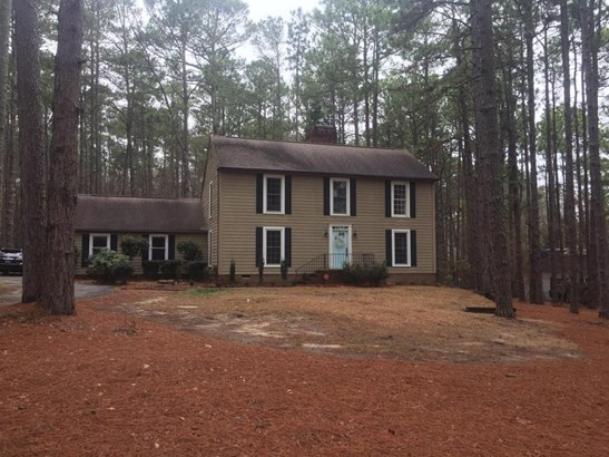 Colonial, Single Family - Southern Pines, NC (photo 1)