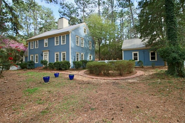 Colonial, Single Family - Southern Pines, NC (photo 2)