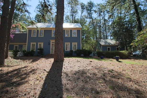 Colonial, Single Family - Southern Pines, NC (photo 3)