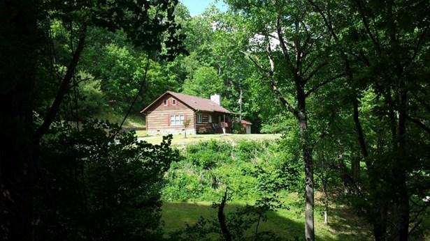 1583 Razor Ridge Rd., Troutdale, VA - USA (photo 1)