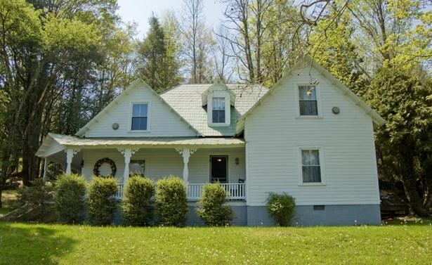 2376 Nc Hwy 163, West Jefferson, NC - USA (photo 4)