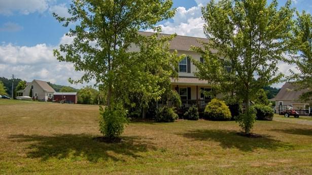 163 Church Meadows Court, Fleetwood, NC - USA (photo 3)