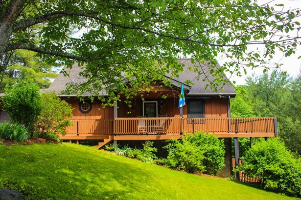 738 River Mountain Dr, Piney Creek, NC - USA (photo 1)