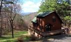 229 Dream Mountain Rd, Grassy Creek, NC - USA (photo 1)