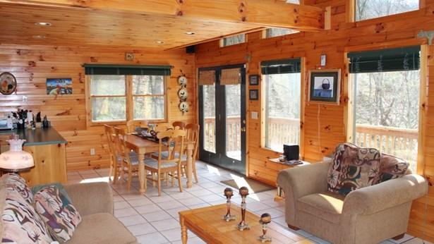 229 Dream Mountain Rd, Grassy Creek, NC - USA (photo 5)