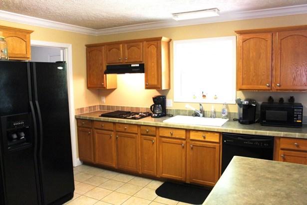 391 Bracken Ridge Drive, Laurel Springs, NC - USA (photo 4)