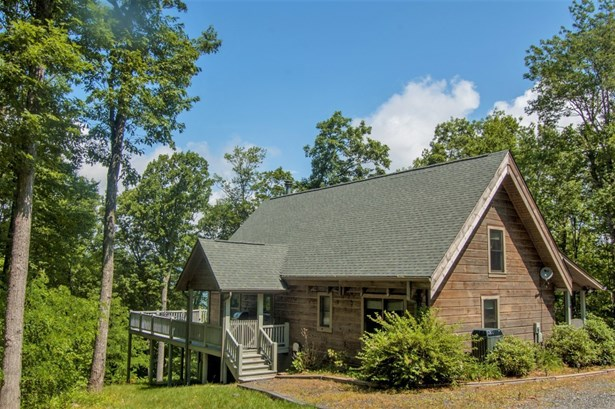 661 Doe Ridge, West Jefferson, NC - USA (photo 4)