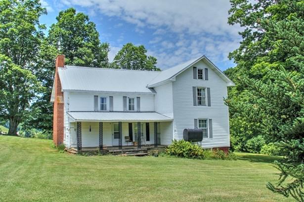 830 Sutherland Rd., Creston, NC - USA (photo 2)