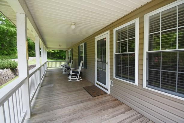 550 Hiram Bare, Laurel Springs, NC - USA (photo 2)