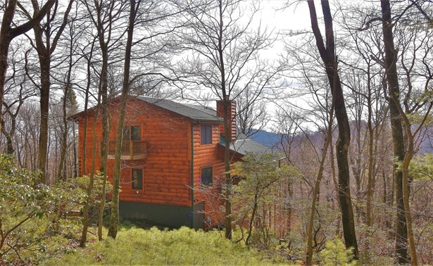 480 Cameron Mountain, Laurel Springs, NC - USA (photo 1)