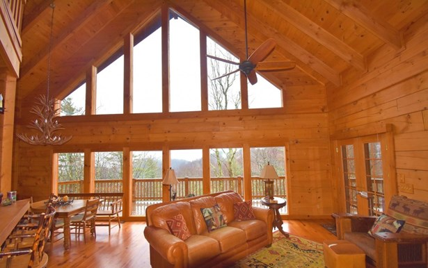 480 Cameron Mountain, Laurel Springs, NC - USA (photo 5)
