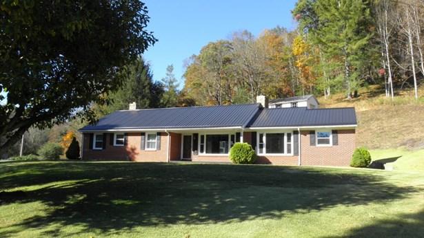 105 Don Adams Rd, Lansing, NC - USA (photo 1)