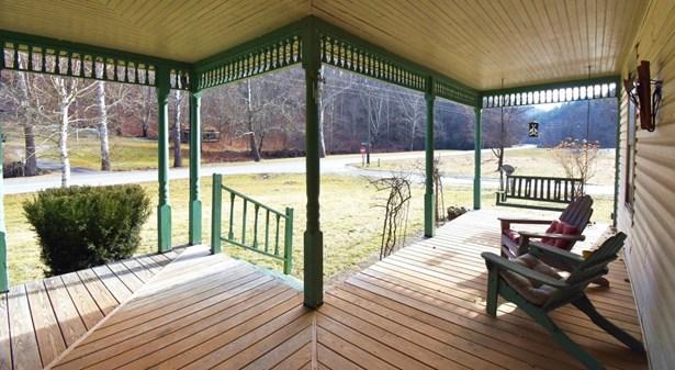 2539 Big Horse Creek, Lansing, NC - USA (photo 3)