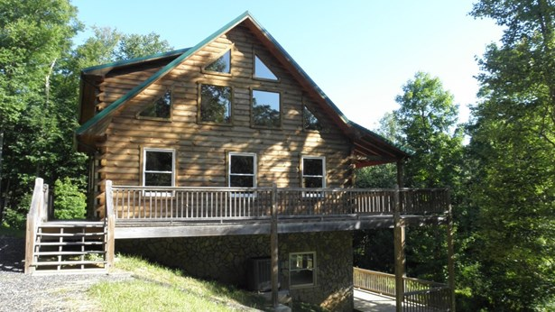 385 Shady Valley Drive, West Jefferson, NC - USA (photo 1)