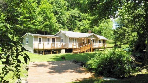 272 Mill Creek, Fleetwood, NC - USA (photo 1)