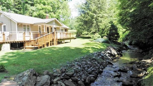 272 Mill Creek, Fleetwood, NC - USA (photo 2)
