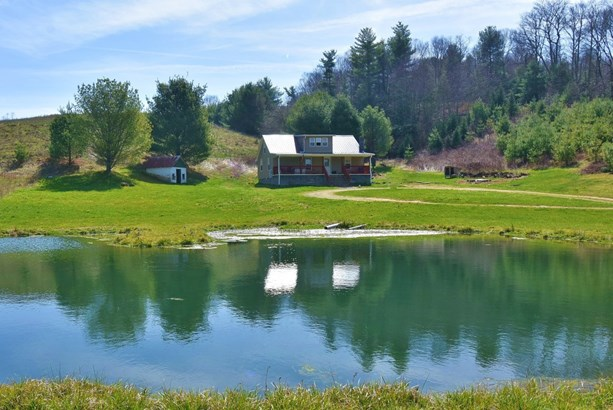 42 Bluebird, Laurel Springs, NC - USA (photo 3)