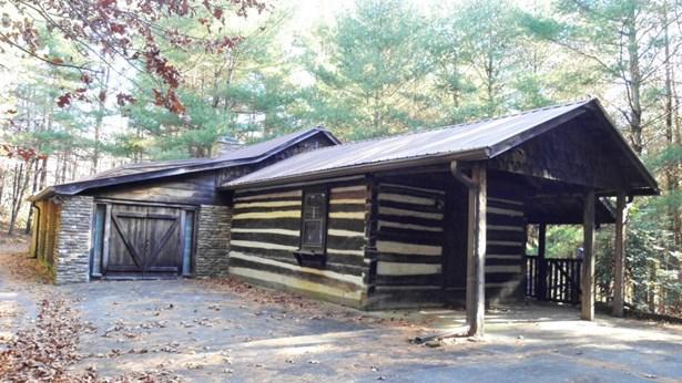 2042 Pine Swamp Rd, Fleetwood, NC - USA (photo 1)