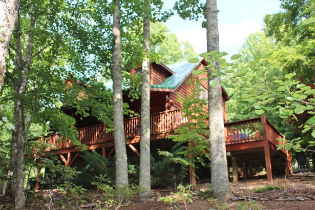 534 Lauren Glen Trail, West Jefferson, NC - USA (photo 2)