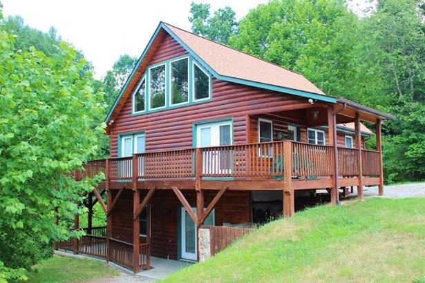 183 E Weavers Ford, Grassy Creek, NC - USA (photo 1)