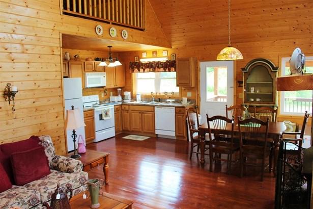 183 E Weavers Ford, Grassy Creek, NC - USA (photo 4)