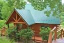 340 Hidden Mountain, Crumpler, NC - USA (photo 1)