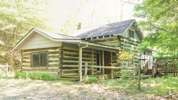 560 Glenn King Rd, Lansing, NC - USA (photo 1)