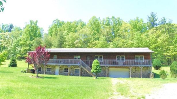1240 Laurel Fork, Laurel Springs, NC - USA (photo 2)