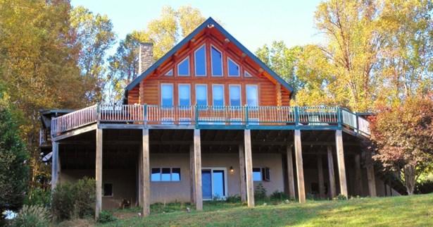 423 Hudlers Hillside Trail, Grassy Creek, NC - USA (photo 1)