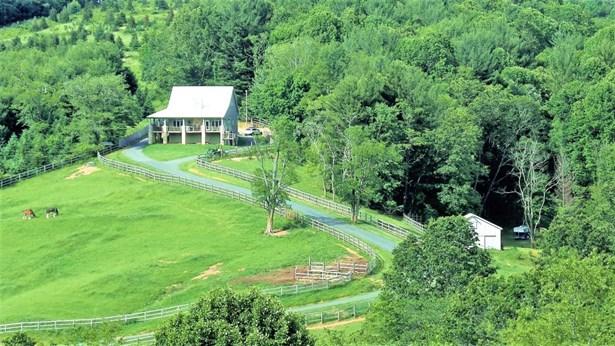 1550 Little Peak Creek, Jefferson, NC - USA (photo 1)