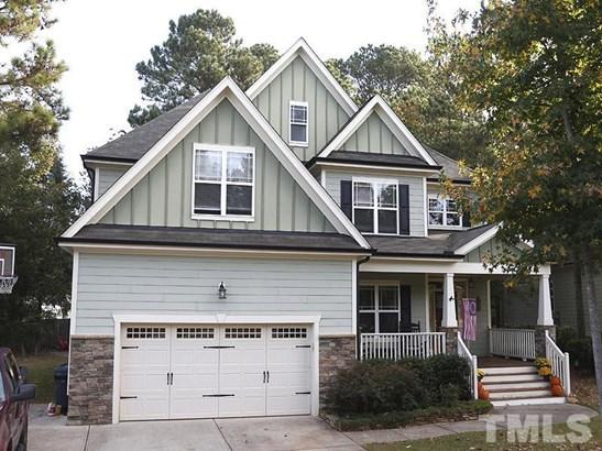 60 Paddy Lane, Youngsville, NC - USA (photo 1)