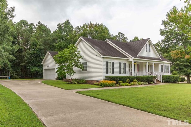5538 Maple View Drive, Knightdale, NC - USA (photo 1)