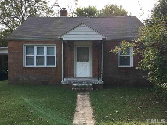 303 Burch Avenue, Roxboro, NC - USA (photo 1)